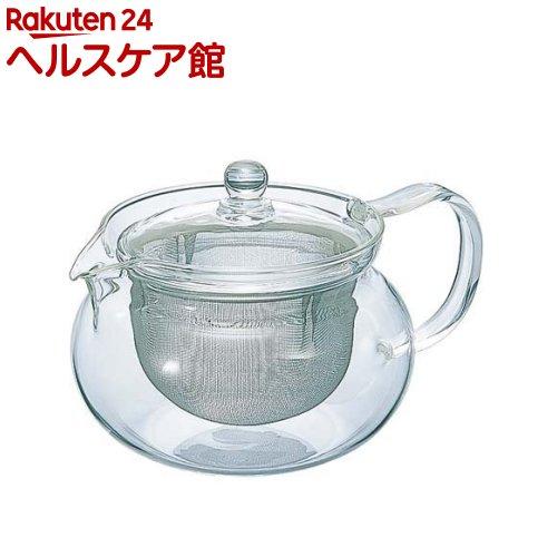 ハリオ 茶茶急須 丸 700mL CHJMN-70T(1コ入)【16_k】【ハリオ(HARIO)】