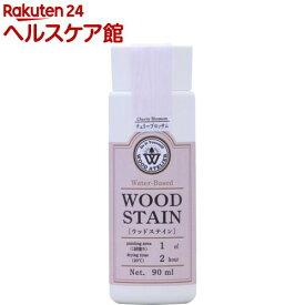 ウッドステイン チェリーブロッサム(90ml)【ワシン】