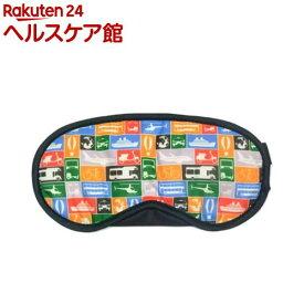 DQCo アイマスク トランスポート(1コ入)【DQCo(DQカンパニー)】
