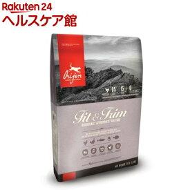 オリジン フィット&トリム(5.9kg)【オリジン】