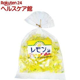 おいしいのど飴 レモン(210g)