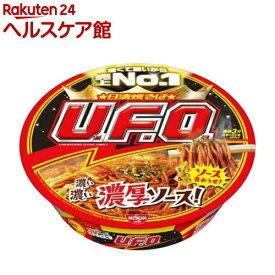 日清焼そばU.F.O.(128g*12食入)【日清焼そばU.F.O.】