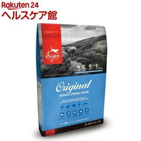 オリジン オリジナル(5.9kg)【オリジン】[ドッグフード]