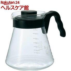 ハリオ V60コーヒーサーバー1000 VCS-03B(1コ入)【ハリオ(HARIO)】