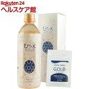 EM・X GOLD 500ml+ゴールドプラス10g(1セット)【純華】