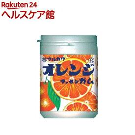 オレンジマーブルガム ボトル(130g)【slide_8】