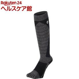 ノースピーク ボードソックス 5F MP682 ブラック 23-25cm(1足入)【ノースピーク】