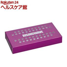 ライジングウェーブ シート下タイプ サンセットピンク(170g)【ライジングウェーブ】