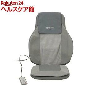 富士メディック シートマッサージ ブラック FM001BK(1台)