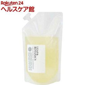 リーフ&ボタニクス ハンドソープ グレープフルーツ 詰替用(900mL)【L&B(リーフ&ボタニクス)】