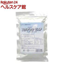 深海鮫エキス スクワレンピュア(180粒)【LOLOCOCO】