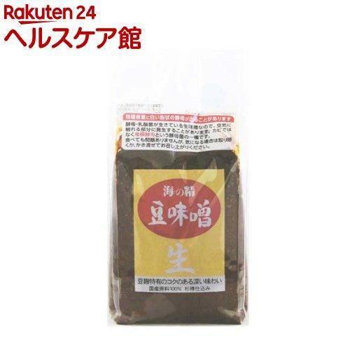 海の精 豆味噌(1kg)