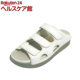 ドクターダリウス DD103 ホワイト L(1足)【ドクターダリウス】