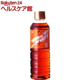 チョーコー醤油 京風だしの素 うすいろ(500ml)【more20】