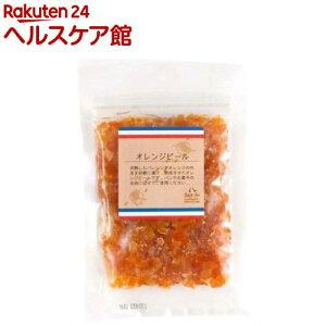 プティパ オレンジピール(100g)【more30】【プティパ】