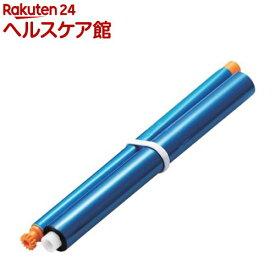 エレコム FAX用インクリボン パナソニック用 FAX-KXFAN190(1コ入)