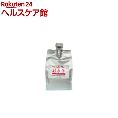 ペットエステ 扶養泥(1kg)【ペットエステ】【送料無料】