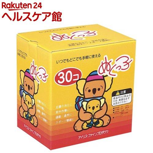 カイロ/貼らないぬくっ子 カイロ(30コ入)【ぬくっ子】