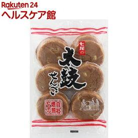 七尾製菓 太鼓せんべい(12枚入)