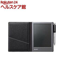シャープ 電子ノート WG-S50(1台)【シャープ】