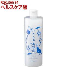 ハトムギ美容水インヒアルロン酸(500ml)【more30】