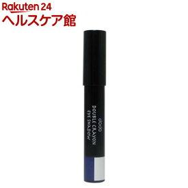 ドド ダブルクレヨンアイシャドウ DC50 サファイア(3g)【ドド(ドドメイク)】