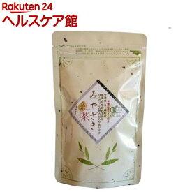 宮崎茶房 みやざき有機紅茶 ティーバッグ(2g*30包)
