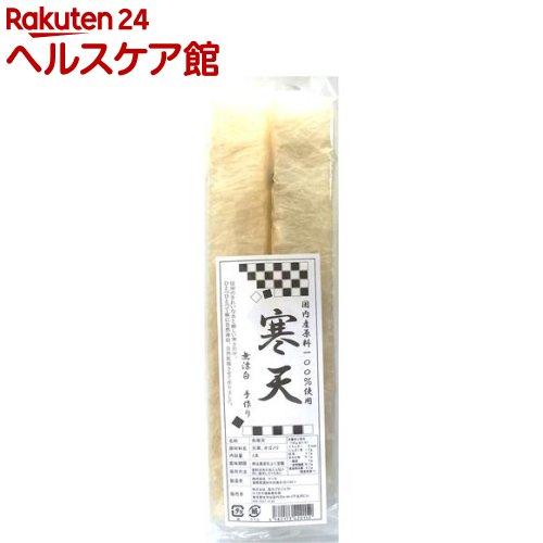マツキ 棒寒天(2本入)【マツキ】