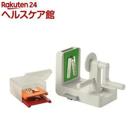 オクソー テーブルトップ ベジヌードルカッター 11151400(1コ入)【オクソー(OXO)】