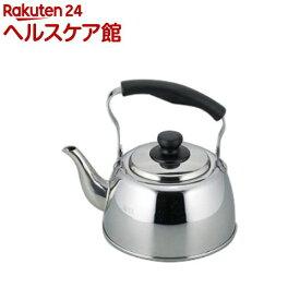 フレクール・ベイシス IH対応ケトル 1.8L FR-7762(1コ入)