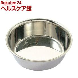 ステンレス食器 皿型11cm(1コ入)