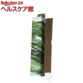 ナチュレンス インスパイアーマインド(香立付)(40本入)【ナチュレンス】