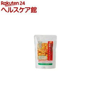 コジマフーズ 玄米トマトリゾット(200g)