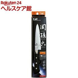 関孫六 茜 ペティ120mm AE2909(1本入)【関孫六】