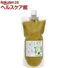 フンドーキン 青柚子こしょう(500g)【フンドーキン】