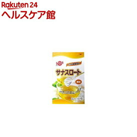 サナスロート とろみ調整食品(3g*100包)