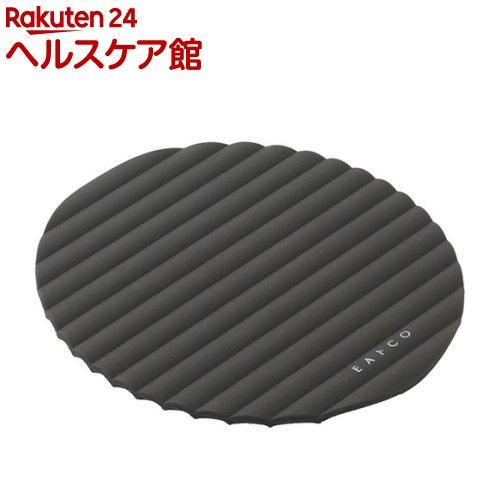 イイトコ ナミ シリコンマット ブラック AS0016(1コ入)【イイトコ(EAトCO)】