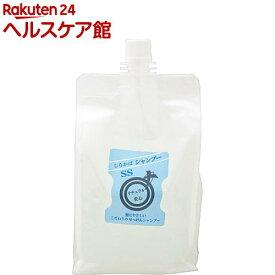 しらかばシャンプーSS 詰替(1L)