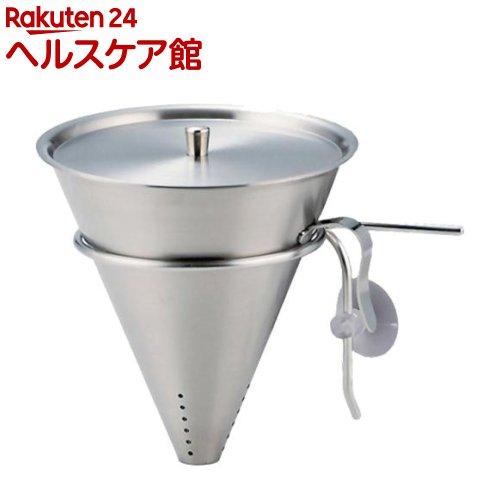 プレミアム・ミズリード 円錐コーナーポット YH9616(1コ入)
