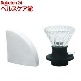 ハリオ 浸漬式ドリッパー スイッチ SSD-200-B(1コ)【ハリオ(HARIO)】