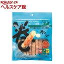 ドッグスターネオ ササミ巻クッキー ミルク風味(8本入)【ドッグスターネオ】