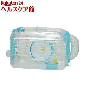 ルックルック フォーチュン G C116 ブルー(1コ入)【WILD(ワイルド)】