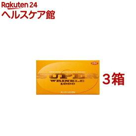 スーパーリンクル1000 ドライ(12個入*3箱セット)[避妊具]