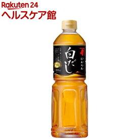 にんべん 白だし(1L)【spts4】