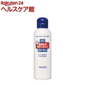 尿素配合ボディミルク(150ml)【more20】