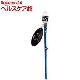 ベルベット首輪 10mm(1コ入)【キャティーマン】