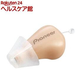【非課税】パイオニア イヤーパートナー 耳あな型補聴器 PHA-C11(1コ入)【パイオニア】