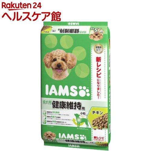 アイムス 成犬用 健康維持用 チキン 小粒(5kg)【アイムス】[【iamsd81609】]