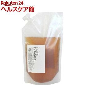 リーフ&ボタニクス ハンドソープ ユーカリ 詰替用(900mL)【L&B(リーフ&ボタニクス)】