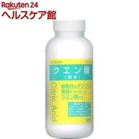 大洋製薬 食品添加物 クエン酸 無水(500g)【spts6】【more20】